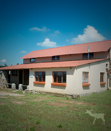 Bermanzi Hiking and Guest House