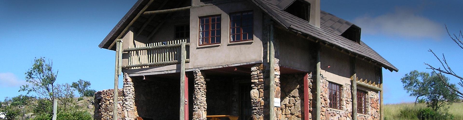 Bermanzi Hiking and Guest House