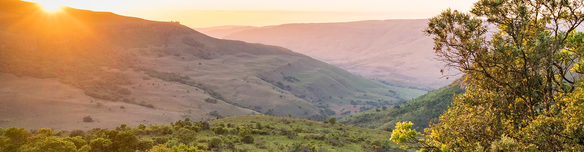 hiking in mpumalanga