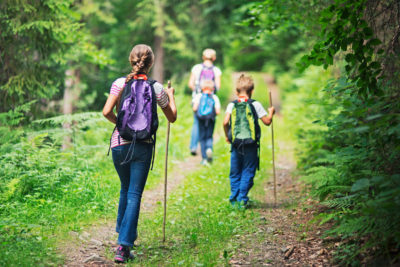 Hiking trails in Mpumalanga