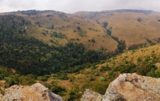 Hiking Mpumalanga