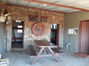 Bermanzi accommodation
